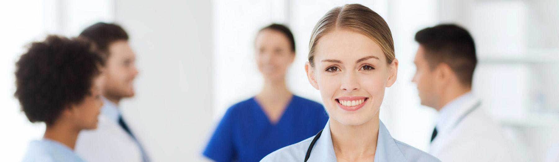 Ledige jobs hos Dansk Firmavaccination